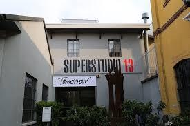 superstudio 13
