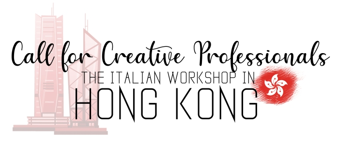 Call for creative professionals 1